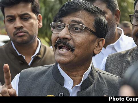 """""""Much Awaited Update"""": Sanjay Raut Confirms Sena Joining Fight For Bengal"""