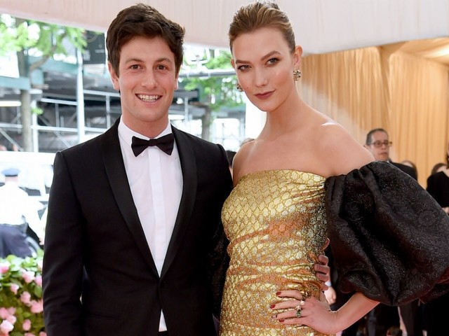 Karlie Kloss Makes Rare Comment on Her Marriage to Joshua Kushner, Opens Up About Political Beliefs