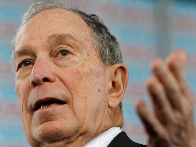 Twitter Suspends Pro-Bloomberg Accounts Over 'Platform Manipulation'