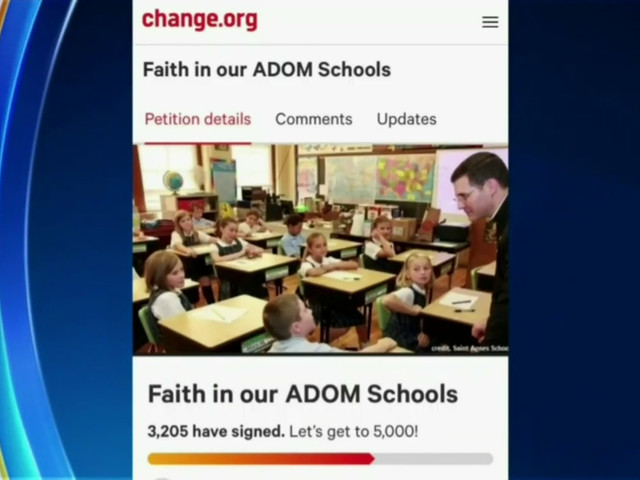 Parents Push Back Against Archdiocese Of Miami After Virtual Learning Announcement