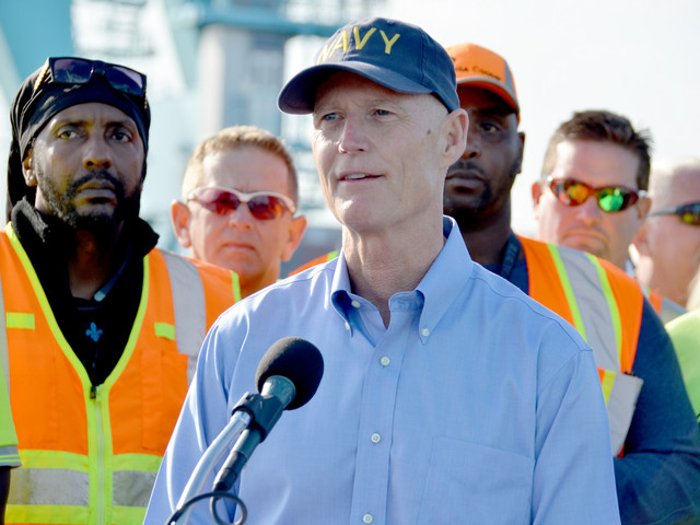 A Challenge to Gov. Rick Scott and Republicans on Preventing Gun Violence
