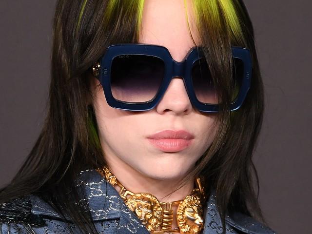 Billie Eilish Got A Dramatic Makeunder — & She Looks So Different