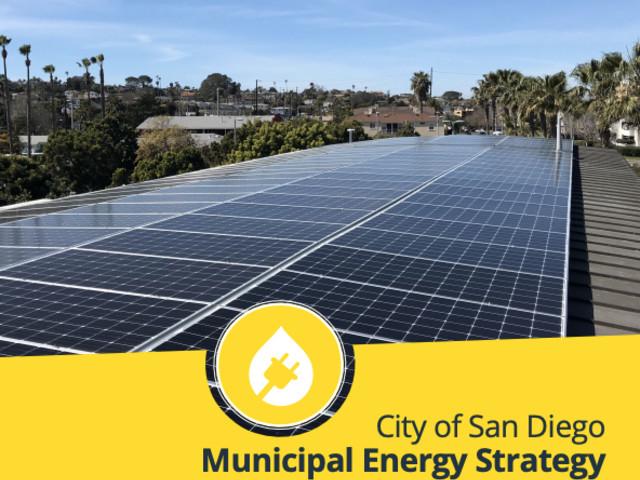Municipal Energy Strategy