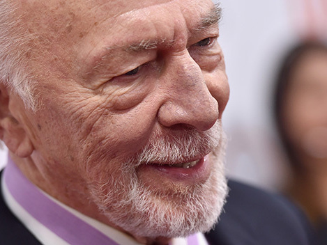"""Plummer Says It's """"Ironic"""" That He's Replacing Spacey In Film"""