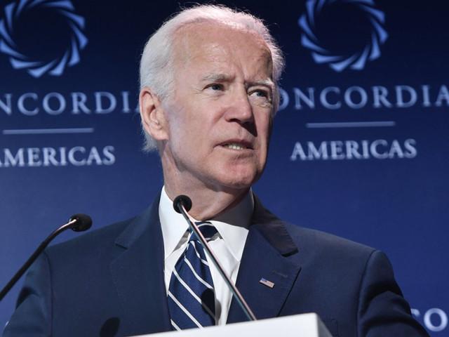 Joe Biden disparages America as 'embarrassment' while speaking in Europe