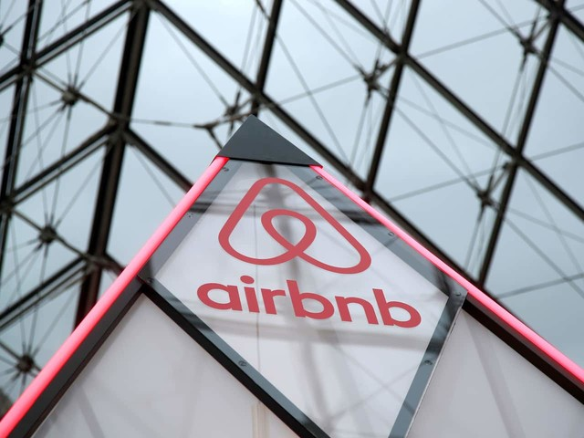 Airbnb says it plans to prevent landlords from profiting off pandemic evictions