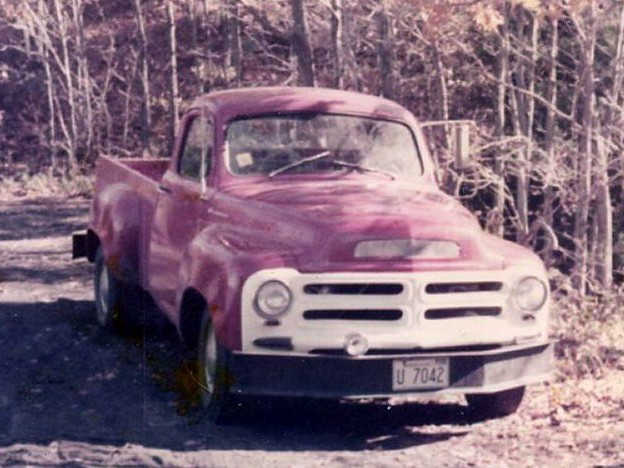 The Plotkins tell the tale of the Studebaker with no brakes