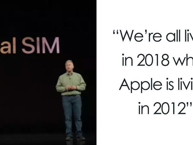 Apple Reveals Its Newest iPhone, The Internet Reacts With 35+ Hilarious Memes