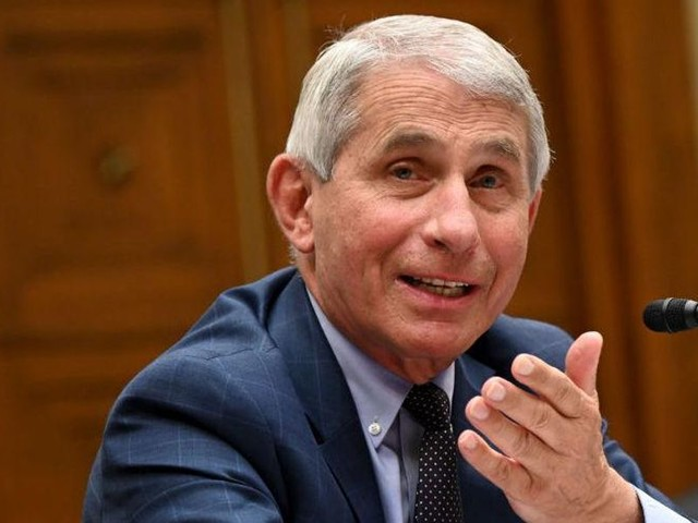'Brave': Researcher with close ties to Wuhan lab thanked Dr. Fauci for dismissing lab leak theory, email shows