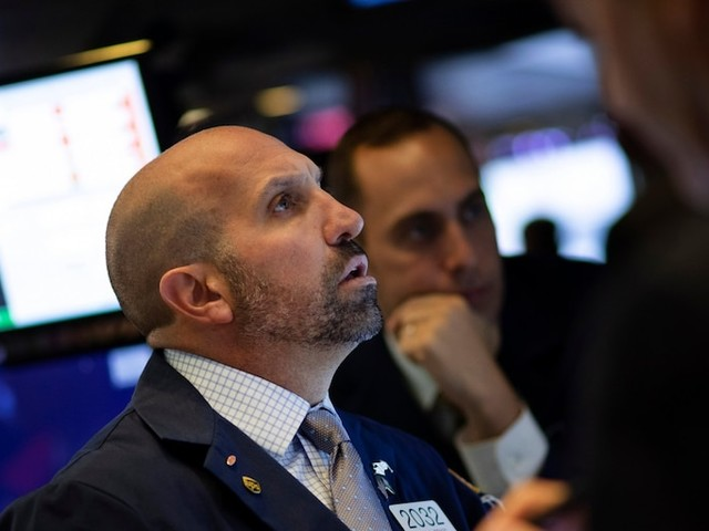 Wall Street is sounding the alarm as a key source of stock-market buying evaporates (GS)