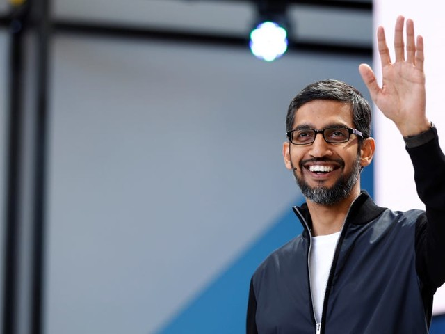 Here are all the companies and divisions under Google's parent company, Alphabet, which just had a major shake-up at the top (GOOG, GOOGL)