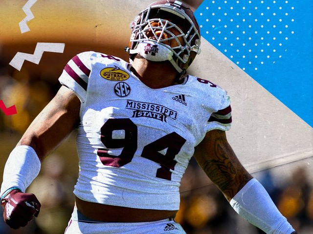 Jeffery Simmons is this draft's most high-risk, high-reward player