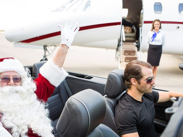 Private aviation thrived in 2020 despite it being the worst time to travel in the modern era — here's a look at its wild year