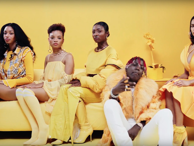 "Lil Yachty – ""Lady In Yellow"" Video"