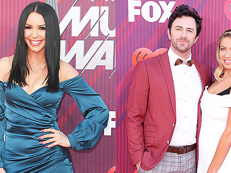 'Vanderpump Rules' Star Scheana Shay Thinks Stassi Schroeder Will Get Pregnant Quickly After Getting Married