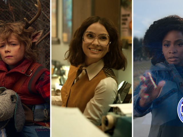 The 10 best TV episodes of 2021 (so far)