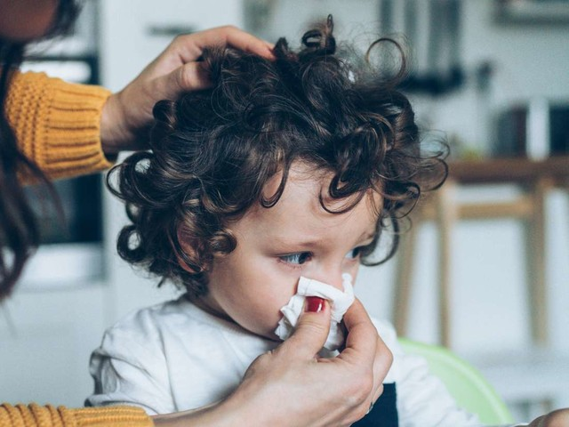 Medical News Today: What to know about bronchiolitis