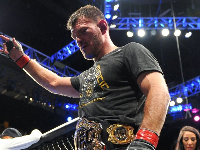 UFC 226: Miocic vs. Cormier fight card shaping up