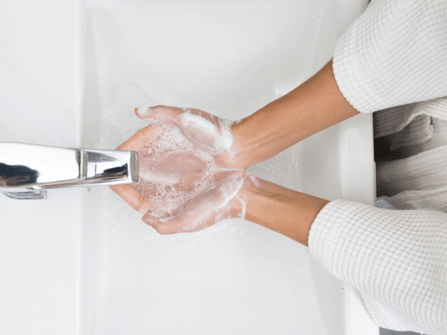 7 Things You Didn't Know About Washing Your Hands