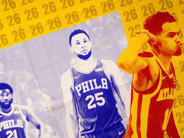 The 76ers Just Put on a Master Class in How to Blow a Playoff Lead