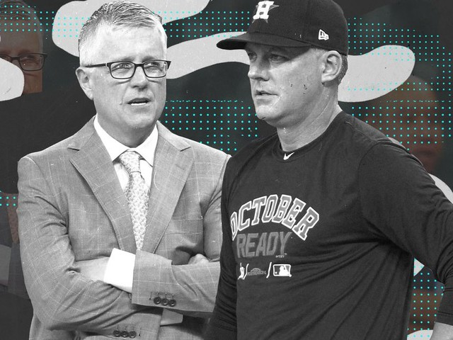 The Astros sign-stealing and cheating scandal, explained
