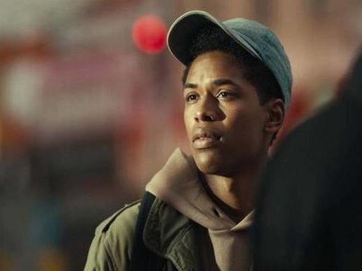 'Monster' movie review: Kelvin Harrison Jr. shines in predictable Netflix courtroom drama