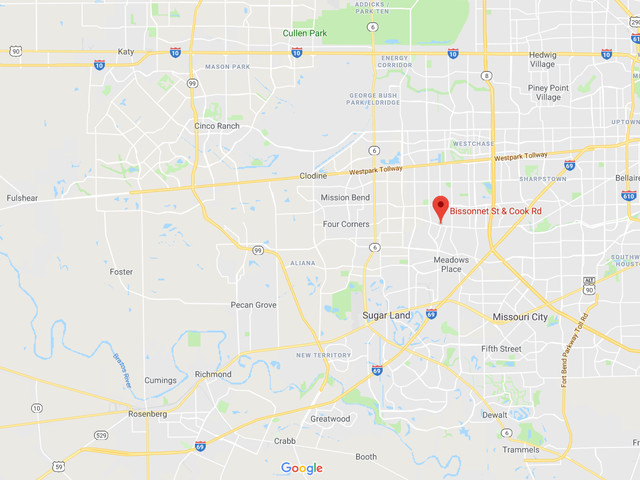 1 killed in shooting outside of Alief restaurant
