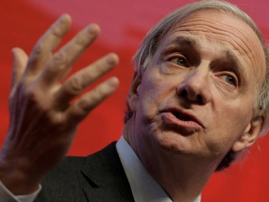QE Infinity: Ray Dalio Warns US Will See Another Round Of QE After Taper