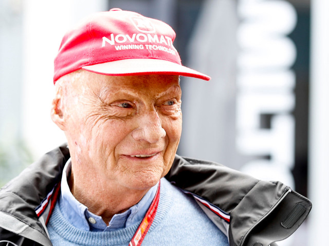 Niki Lauda Dies: Racing Legend Portrayed In The Film 'Rush' Was 70