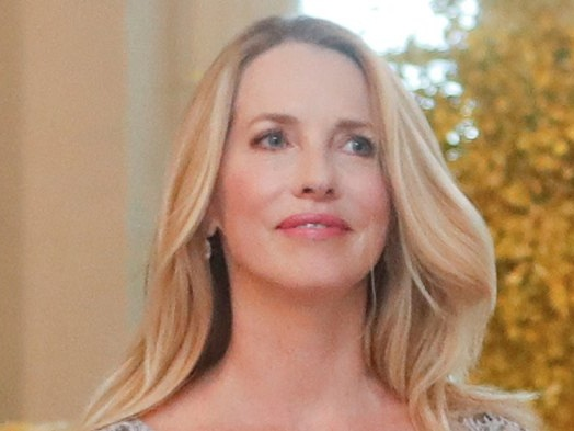 Laurene Powell Jobs Invests in Davis Guggenheim's Concordia Studio