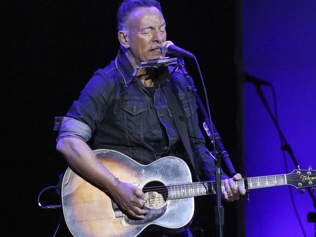 Foo Fighters, Bruce Springsteen added to Joe Biden inauguration concert lineup