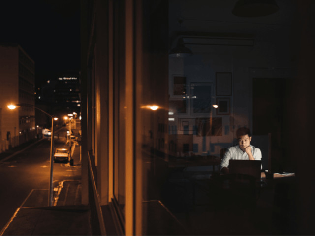 How to Survive as a Night Owl in a 9-to-5 World