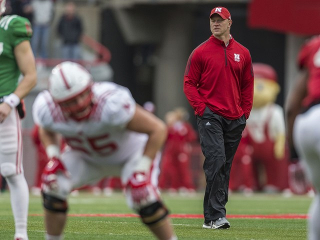 Quick recall and quicker offense at Scott Frost's Nebraska
