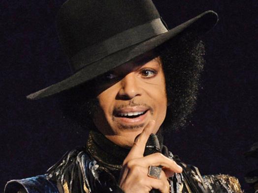 Prince Memoir, 'The Beautiful Ones,' to Be Released in October
