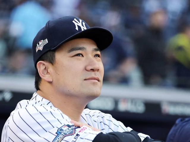 All 6 runs Masahiro Tanaka has ever allowed in the postseason, ranked
