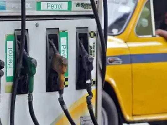 Petrol Price Hiked For Third Straight Day, Check Rates Here