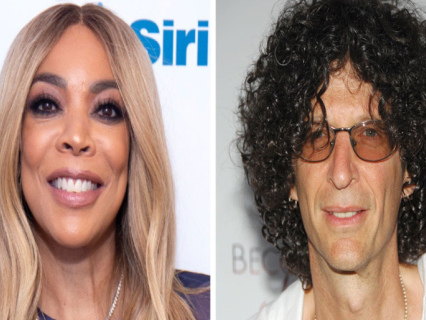 "Wendy Williams Addresses Howard Stern With A Low Key Clapback: ""I Still Admire You Old Man!"""