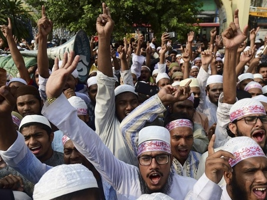 4 Dead In Firing At Protest Over Hindu Man's Alleged Post In Bangladesh