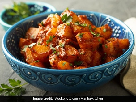 Potato 65: You Have to Try This Delicious Potato Snack (Recipe Inside)