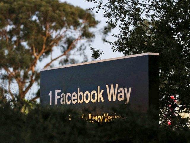 Facebook reportedly tracks the location of 'credible threats'