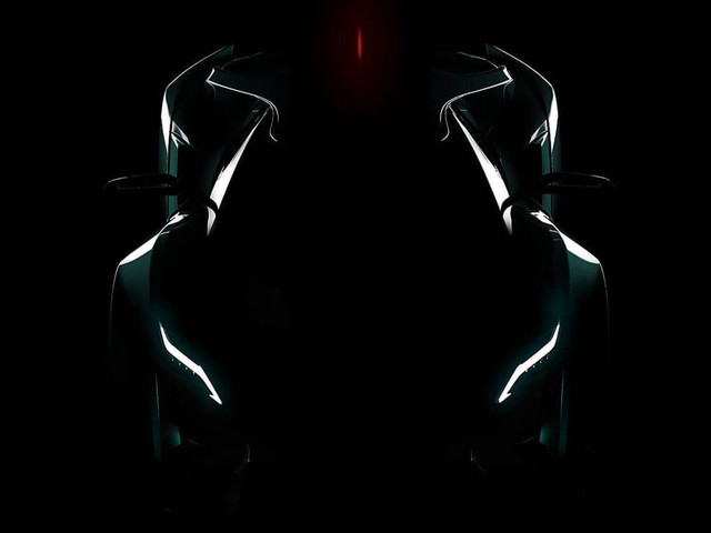 Ajlani Arabian Hypercar Teased For Dubai Motor Show
