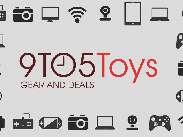 9to5Toys Lunch Break: 13″ MacBook Pro w/ TouchBar $300 off, LG 29″ UltraWide Monitor $210, iPhone 7/Plus cases $4, more
