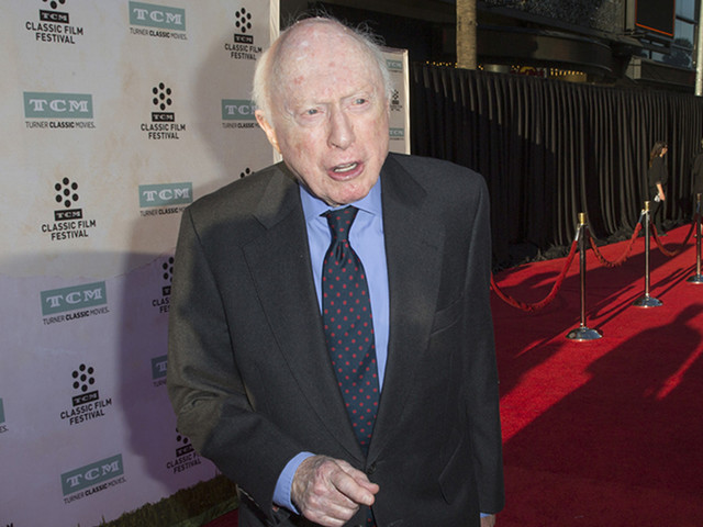 Veteran actor Norman Lloyd, who worked with Hitchcock, Chaplin, dies at 106 in Los Angeles
