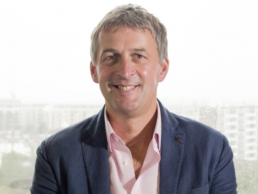 News: Hullah appointed chief executive with Riviera Travel