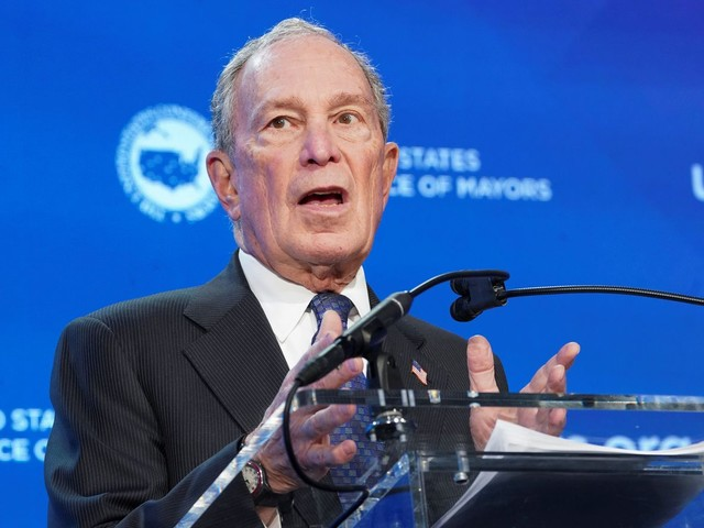 Bloomberg gets under Trump's skin as he ramps up spending on 2020 ads