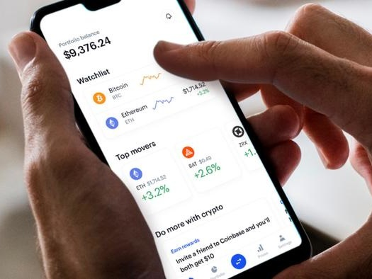 Coinbase Files For IPO: 43 Million Users, Revenue Topped $1.2BN In 2020
