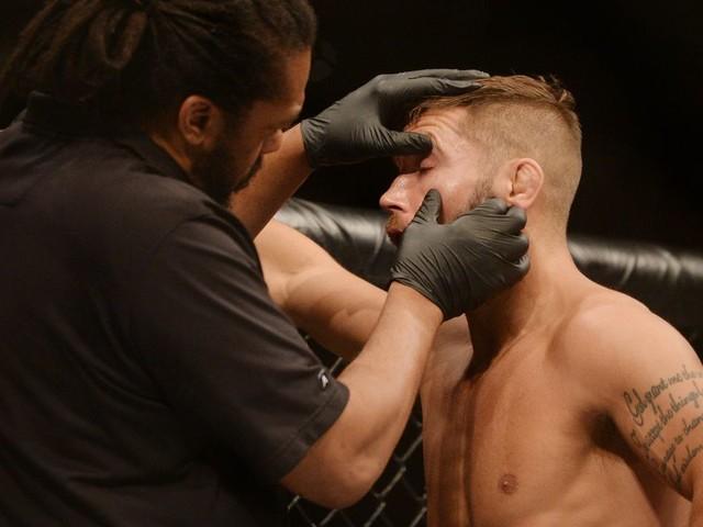 UFC Mexico recap: Rodriguez vs. Stephens ends in no contest
