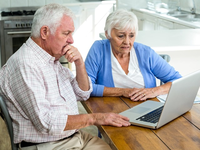 3 Surprises That Could Ruin Your Retirement - The Motley Fool