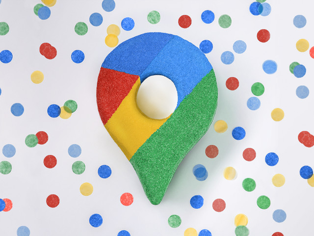 Charting the next 15 years of Google Maps