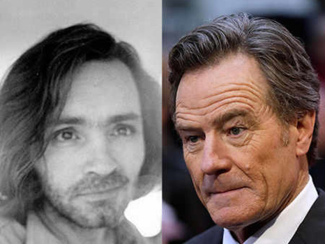 """Bryan Cranston Recalls Chilling Encounter With Charles Manson: """"I Was Within His Grasp"""""""